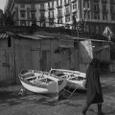 小舟とミナ